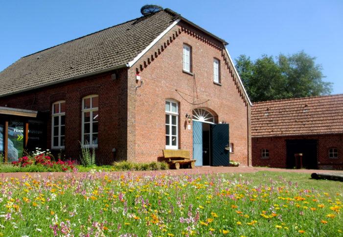 Moor- und Fehnmuseum